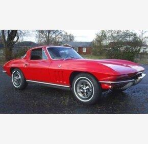 1965 Chevrolet Corvette for sale 101285180