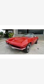 1965 Chevrolet Corvette for sale 101304890