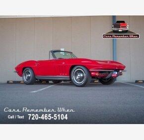 1965 Chevrolet Corvette for sale 101338992