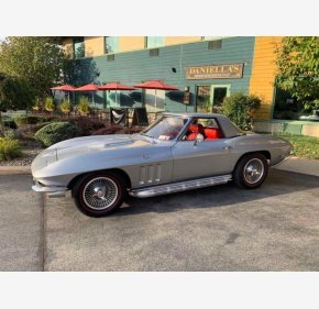 1965 Chevrolet Corvette for sale 101349271