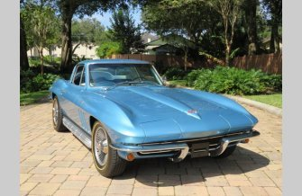 1965 Chevrolet Corvette for sale 101353574