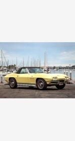 1965 Chevrolet Corvette for sale 101363093