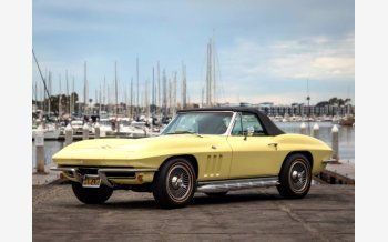 1965 Chevrolet Corvette for sale 101363093