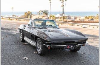 1965 Chevrolet Corvette Convertible for sale 101381764