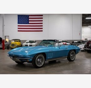 1965 Chevrolet Corvette for sale 101395885