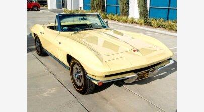 1965 Chevrolet Corvette Convertible for sale 101415828