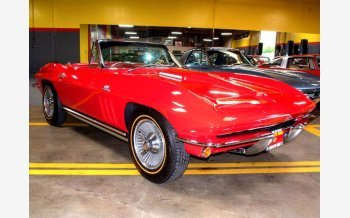 1965 Chevrolet Corvette Convertible for sale 101419889