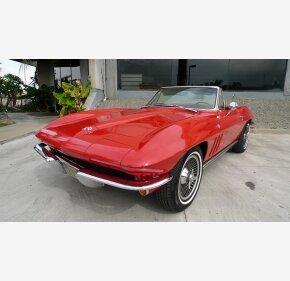 1965 Chevrolet Corvette for sale 101433253