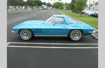 1965 Chevrolet Corvette for sale 101453432
