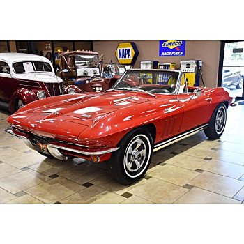 1965 Chevrolet Corvette for sale 101506129