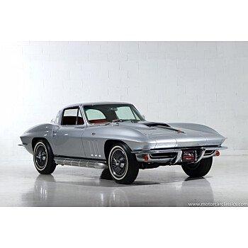 1965 Chevrolet Corvette for sale 101534029