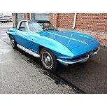 1965 Chevrolet Corvette Convertible for sale 101550396