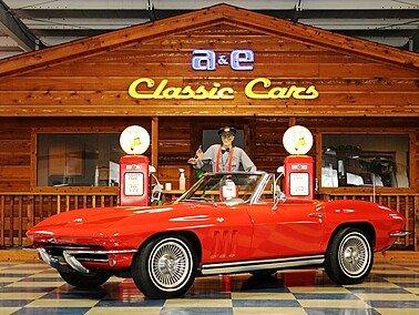 1965 Chevrolet Corvette for sale 101552923