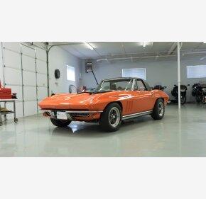 1965 Chevrolet Corvette for sale 101383955