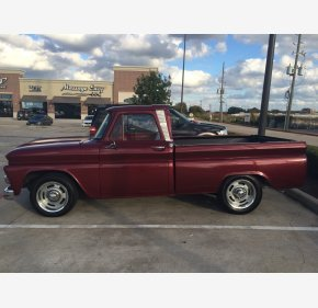1965 Chevrolet Custom for sale 101326750