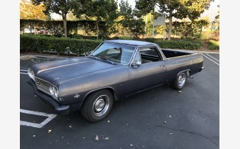 1965 Chevrolet El Camino V8 for sale 101249526