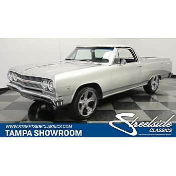 1965 Chevrolet El Camino for sale 101380568