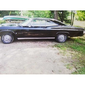 1965 Chevrolet Impala for sale 101039889