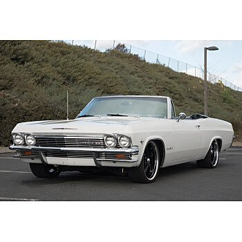 1965 Chevrolet Impala for sale 101064986