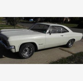 1965 Chevrolet Impala SS for sale 100967614