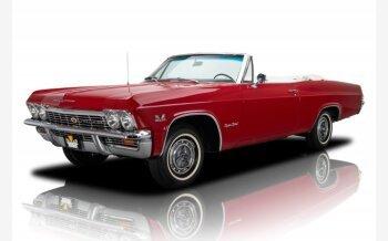 1965 Chevrolet Impala for sale 100994351