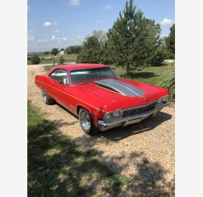 1965 Chevrolet Impala SS for sale 101007208