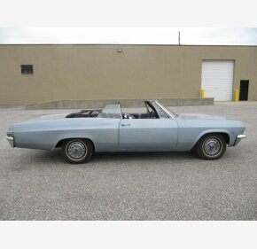 1965 Chevrolet Impala for sale 101031038