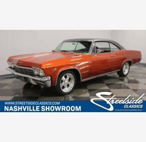 1965 Chevrolet Impala for sale 101052822