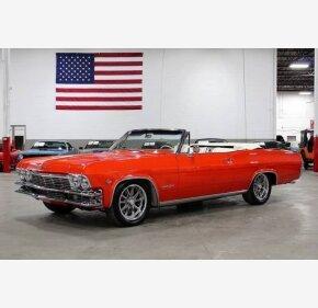 1965 Chevrolet Impala for sale 101112968