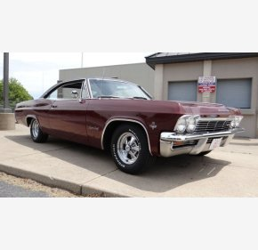 1965 Chevrolet Impala Classics for Sale - Classics on Autotrader