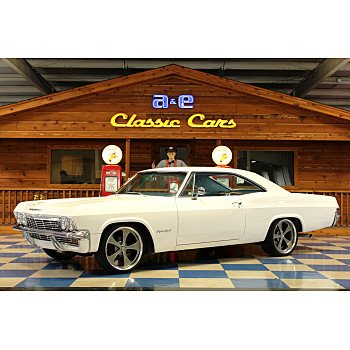 1965 Chevrolet Impala for sale 101191671