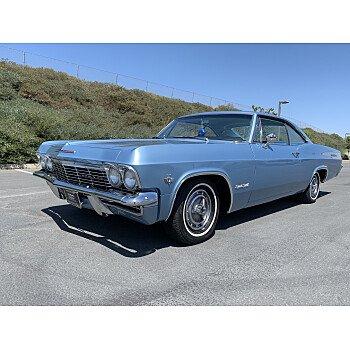 1965 Chevrolet Impala for sale 101194698
