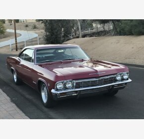 1965 Chevrolet Impala for sale 101204100