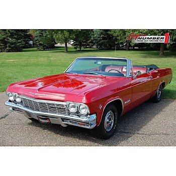 1965 Chevrolet Impala for sale 101205528