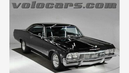 1965 Chevrolet Impala for sale 101218562