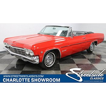 1965 Chevrolet Impala for sale 101220006