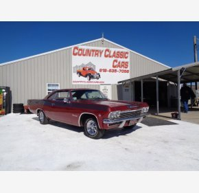 1965 Chevrolet Impala for sale 101222927