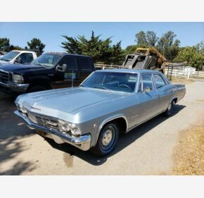 1965 Chevrolet Impala for sale 101249227