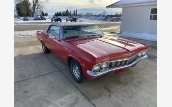 1965 Chevrolet Impala SS for sale 101274524