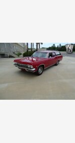 1965 Chevrolet Impala Wagon for sale 101360559