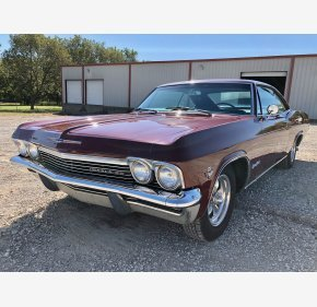 1965 Chevrolet Impala for sale 101386014