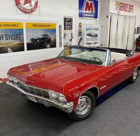 1965 Chevrolet Impala for sale 101412095