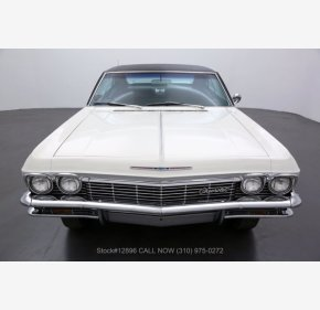 1965 Chevrolet Impala Coupe for sale 101416250