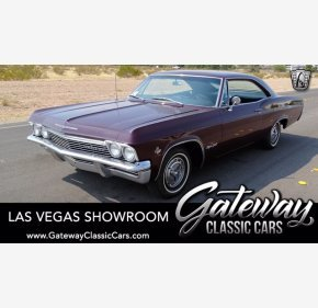 1965 Chevrolet Impala for sale 101418418