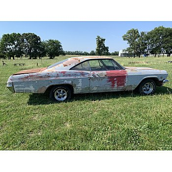 1965 Chevrolet Impala Coupe for sale 101536766