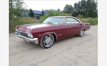 1965 Chevrolet Impala SS for sale 101553368