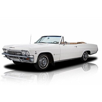 1965 Chevrolet Impala for sale 101590486