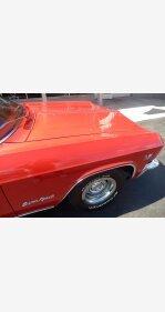 1965 Chevrolet Impala for sale 101117270