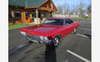 1965 Chevrolet Impala for sale 101432154