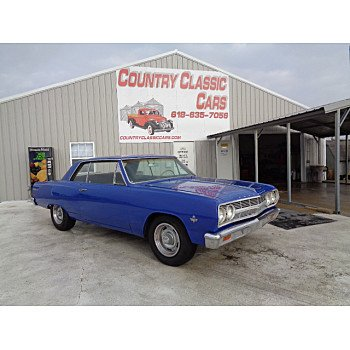 1965 Chevrolet Malibu for sale 101093045